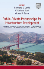 Public–Private Partnerships for Infrastructure Development