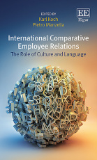 International Comparative Employee Relations