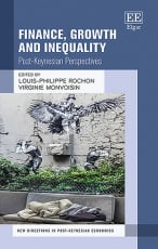 Finance, Growth and Inequality