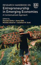 Research Handbook on Entrepreneurship in Emerging Economies