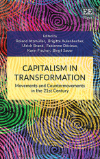Capitalism in Transformation