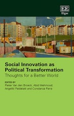 Social Innovation as Political Transformation