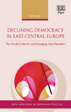 Declining Democracy in East-Central Europe