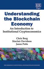Understanding the Blockchain Economy