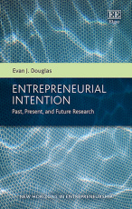 Entrepreneurial Intention