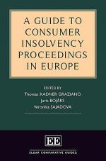 A Guide to Consumer Insolvency Proceedings in Europe
