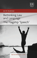 Rethinking Law and Language