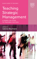 Teaching Strategic Management