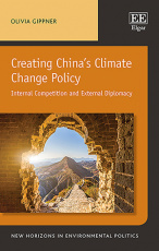 Creating China's Climate Change Policy