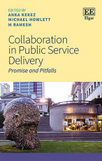 Collaboration in Public Service Delivery