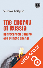 The Energy of Russia