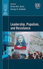 Leadership, Populism, and Resistance
