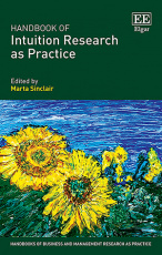 Handbook of Intuition Research as Practice