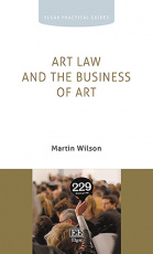 Art Law and the Business of Art