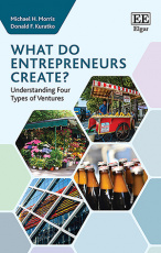 What do Entrepreneurs Create?