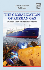 The Globalization of Russian Gas