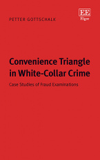 Convenience Triangle in White-Collar Crime