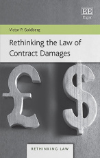 Rethinking the Law of Contract Damages