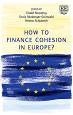 How to Finance Cohesion in Europe?