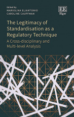 The Legitimacy of Standardisation as a Regulatory Technique