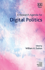 A Research Agenda for Digital Politics