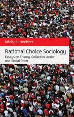 Rational Choice Sociology