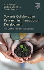 Towards Collaborative Research in International Development