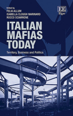 Italian Mafias Today