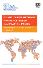 Quantitative Methods For Place-Based Innovation Policy