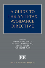 A Guide to the Anti-Tax Avoidance Directive