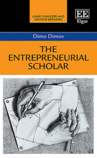 The Entrepreneurial Scholar
