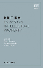 Kritika: Essays on Intellectual Property