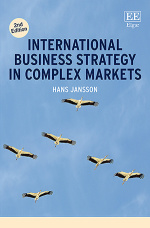 International Business Strategy in Complex Markets