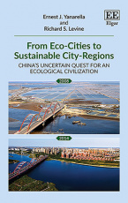 From Eco-Cities to Sustainable City-Regions
