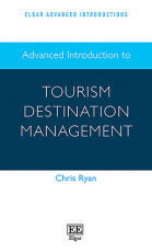 Advanced Introduction to Tourism Destination Management