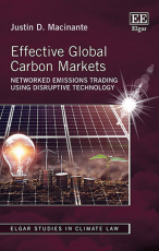 Effective Global Carbon Markets