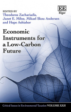 Economic Instruments for a Low-carbon Future
