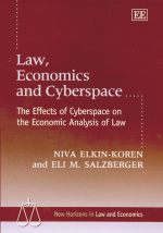 Law, Economics and Cyberspace