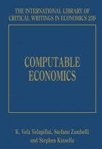 Computable Economics