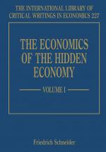 The Economics of the Hidden Economy