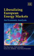 Liberalizing European Energy Markets