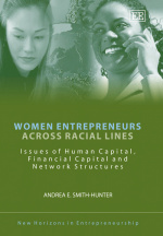 Women Entrepreneurs Across Racial Lines