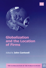 Globalization and the Location of Firms