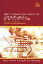 The Economics of Antitrust and Regulation in Telecommunications