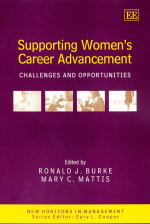Supporting Women's Career Advancement