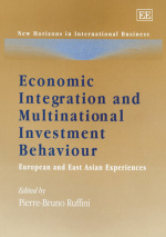 Economic Integration and Multinational Investment Behaviour