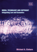 Media, Technology and Copyright