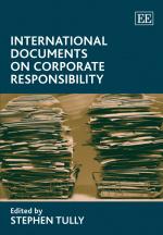 International Documents on Corporate Responsibility