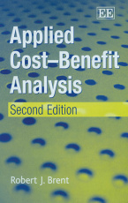 Applied Cost–Benefit Analysis, Second Edition