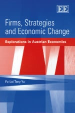 Firms, Strategies and Economic Change